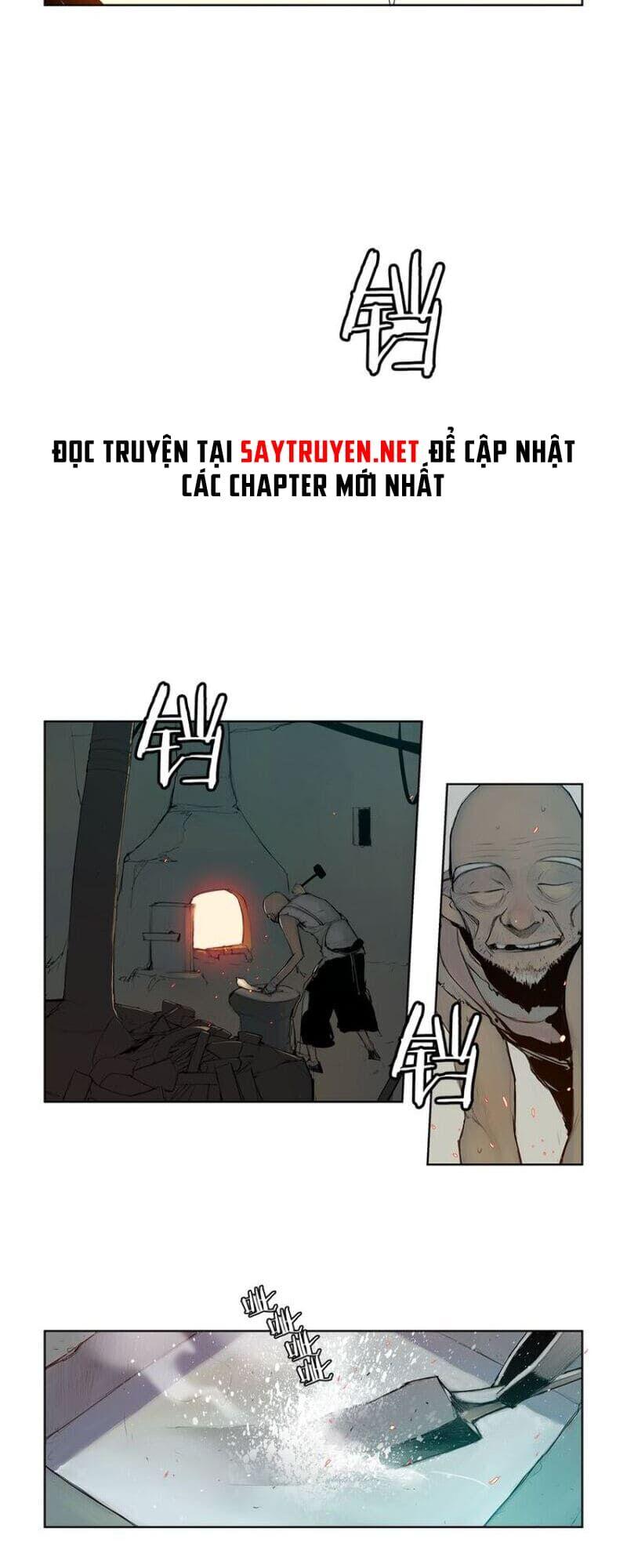 Vinh Quang Kiếm Chap 2 . Next Chap Chap 3