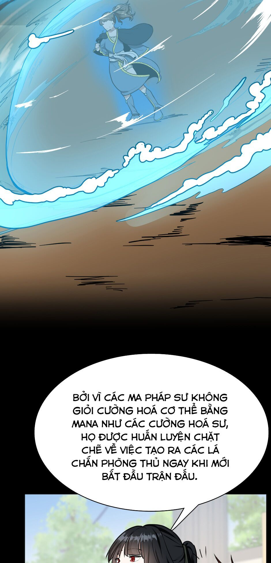 The Beginning After The End Chapter 49 - Trang 51