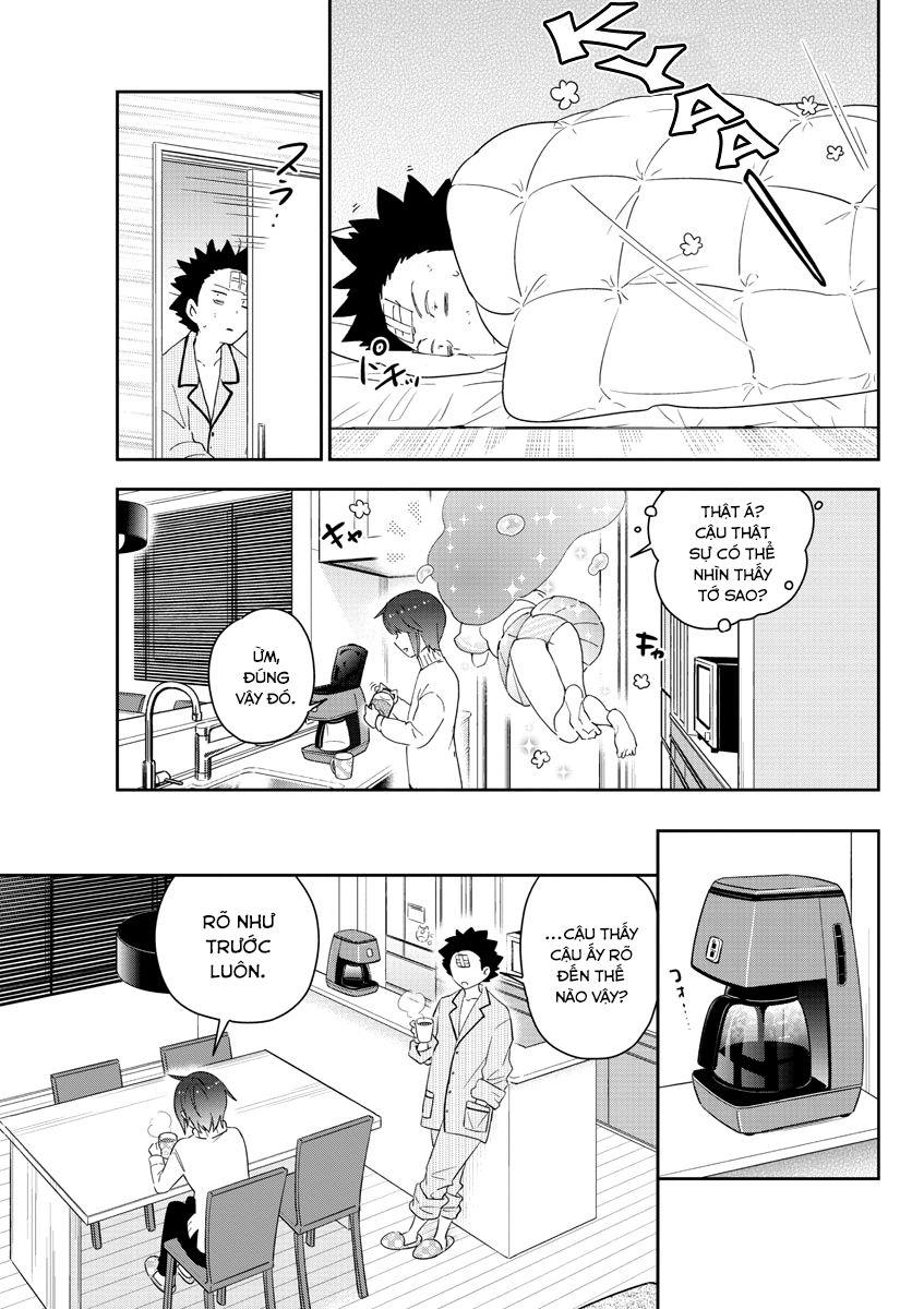 Hatsukoi Zombie Chapter 151 - Trang 5