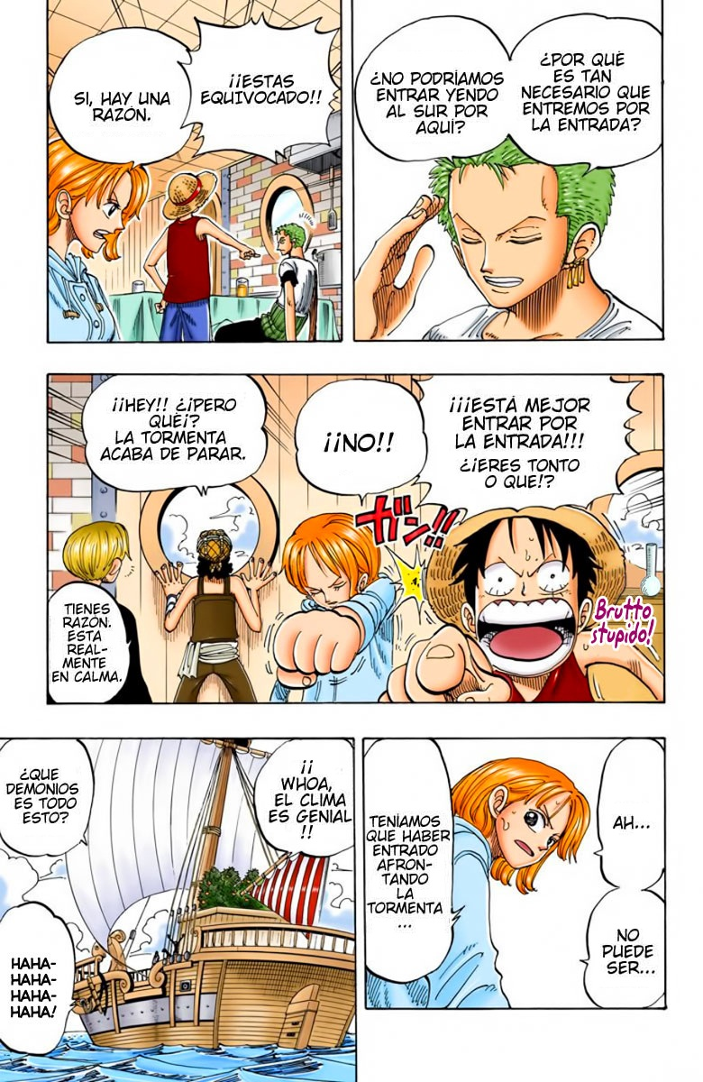 One Piece Manga 100-105 [Full Color] 5Tp60n8d_o