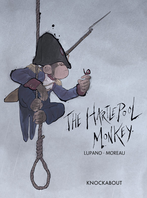 The Hartlepool Monkey (2019)