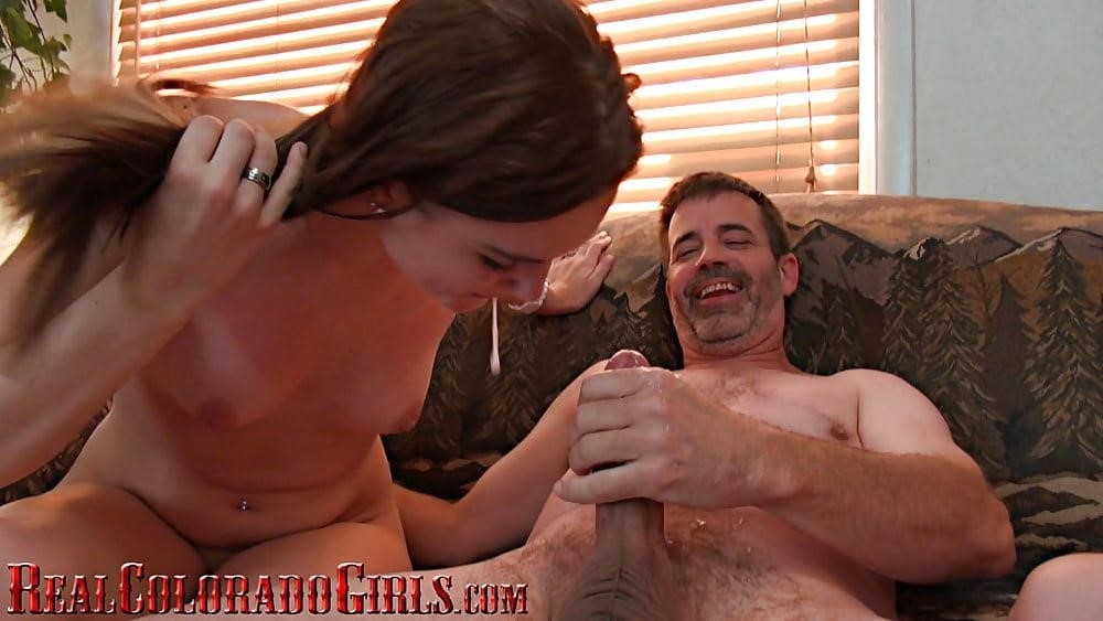 Amateur wife oral creampie-1670