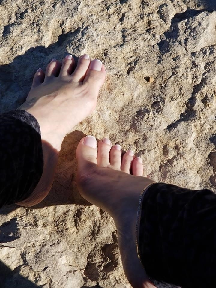Porn star feet sex-3358