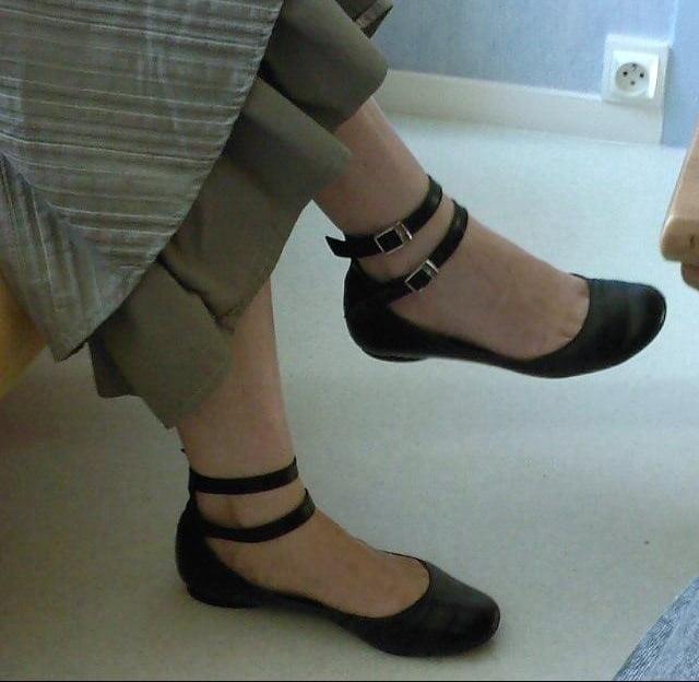 Mature feet pics-9892