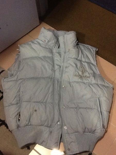 Gap baby jacket girl-2507