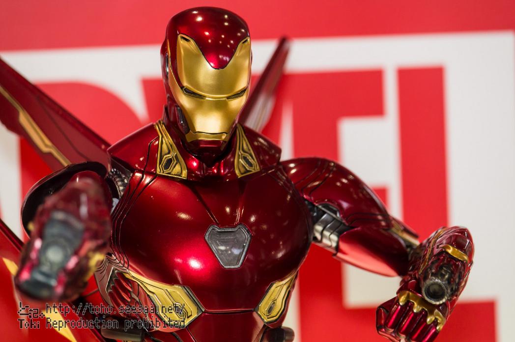 Avengers - Infinity Wars - Iron Man Mark L (50) 1/6 (Hot Toys) RdoYO4Wb_o