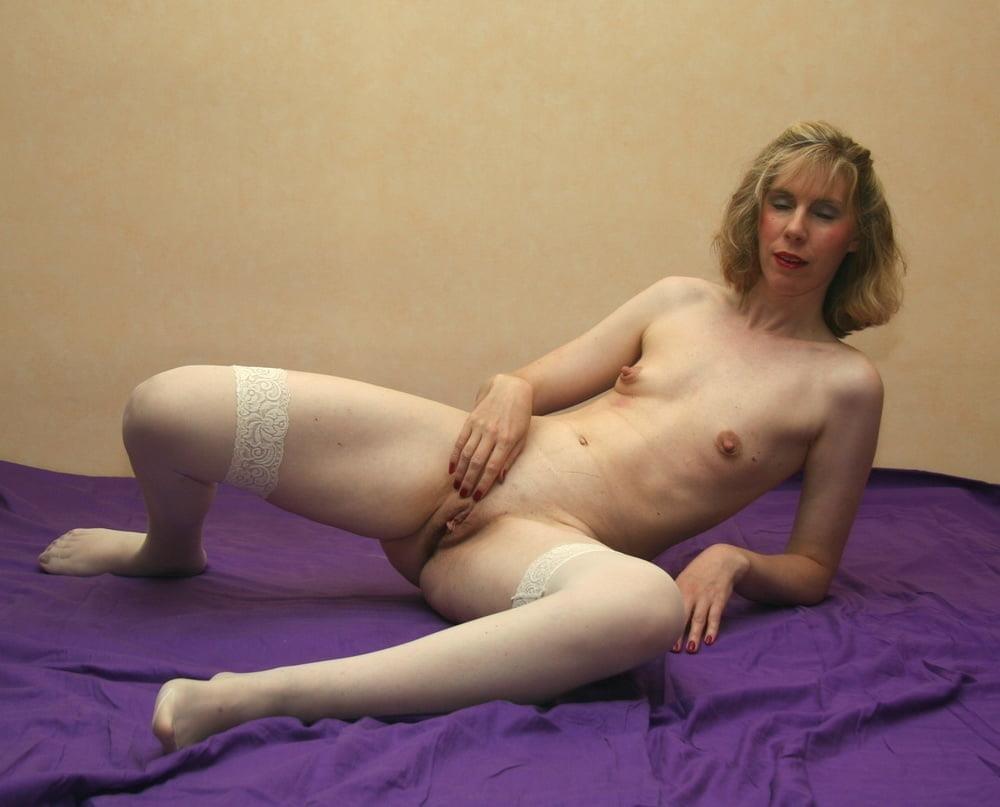 Self nude girl-3684