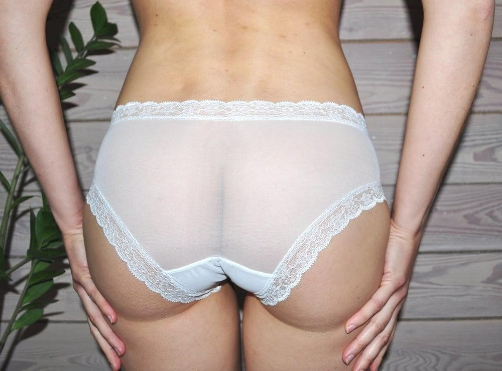 Milf panty pic-2690