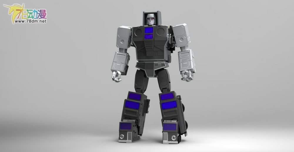 [X-Transbots] Produit Tiers - Jouets Berserkars forme Monolith (MX-XIII à MX-VII) - aka Stunticons forme Menasor/Menaseur - Page 6 EWaByF3J_o