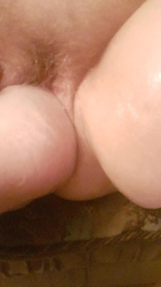 Fingering and cunnilingus-6958
