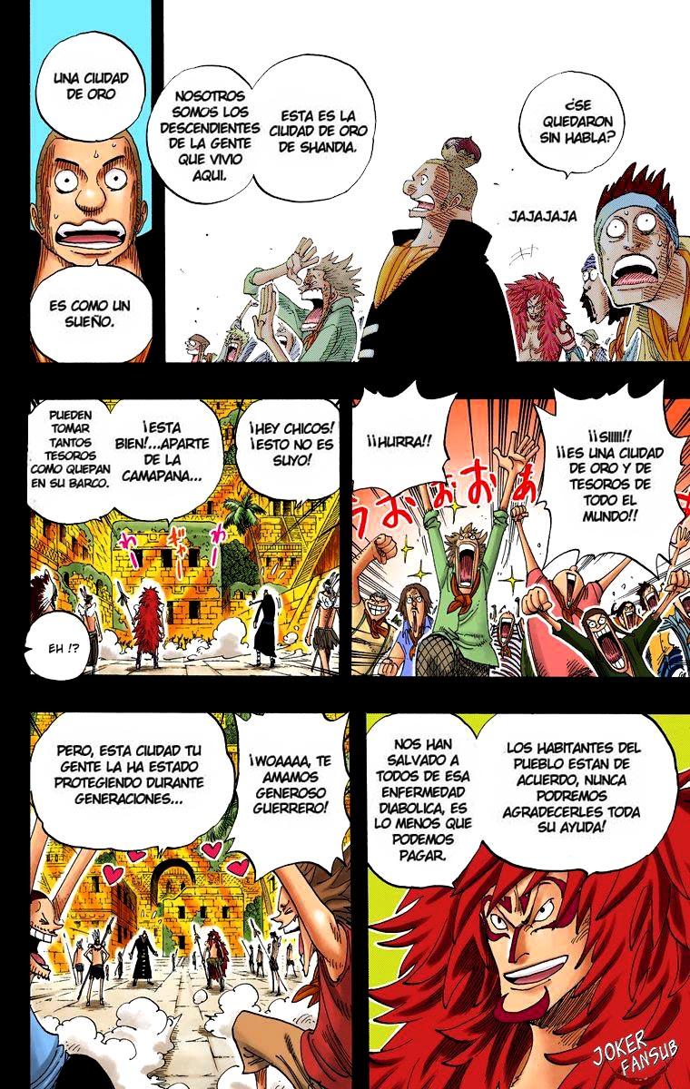 One Piece Manga 286-291 [Full Color] FdJ41h9c_o