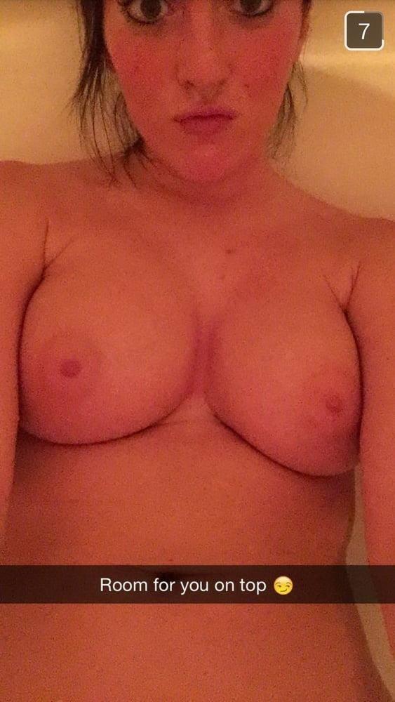 Snapchat nude selfies-2365