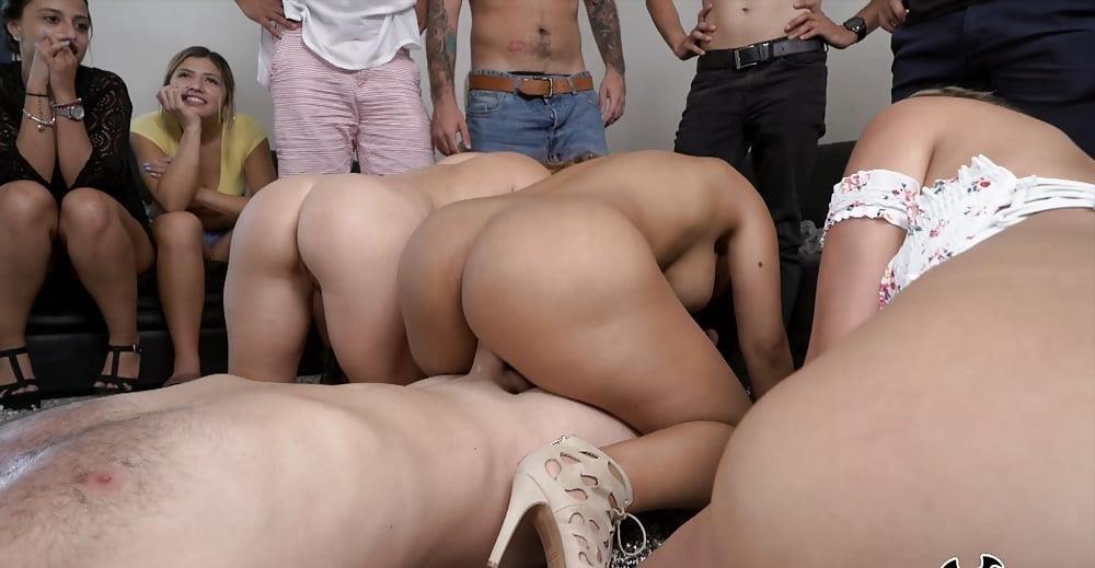 Group casting porn-2525