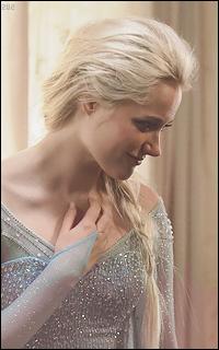 Elsa d'Arendelle