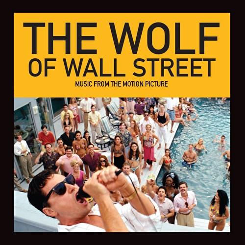 OST - Волк с Уолл-стрит / The Wolf of Wall Street (2013)