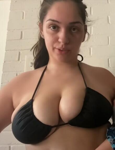 Big breast bukkake-3782