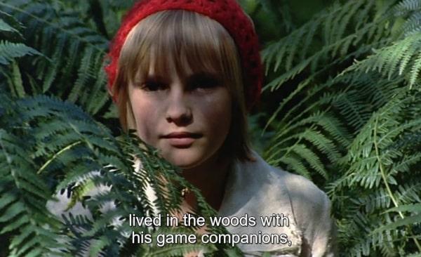 Tom Thumb 1972
