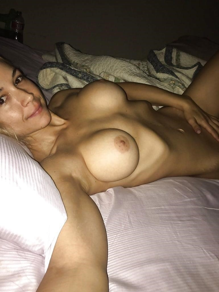 Sarah vandella naked selfie-8575