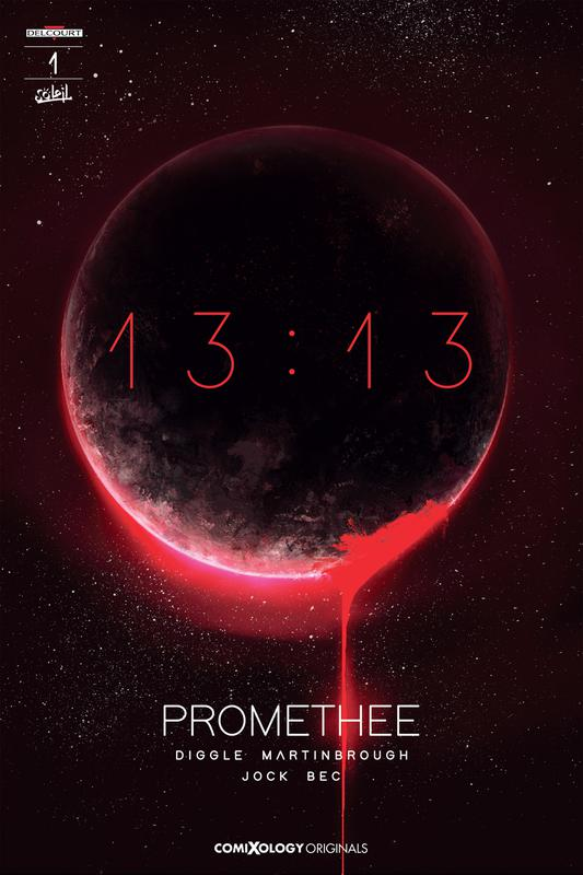 Promethee 13-13 001 (2019)