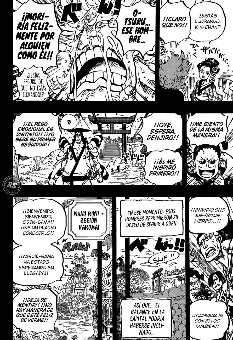 One Piece Manga 961 [Español] [Revolucionarios Scan] 6ydyvGkj_o