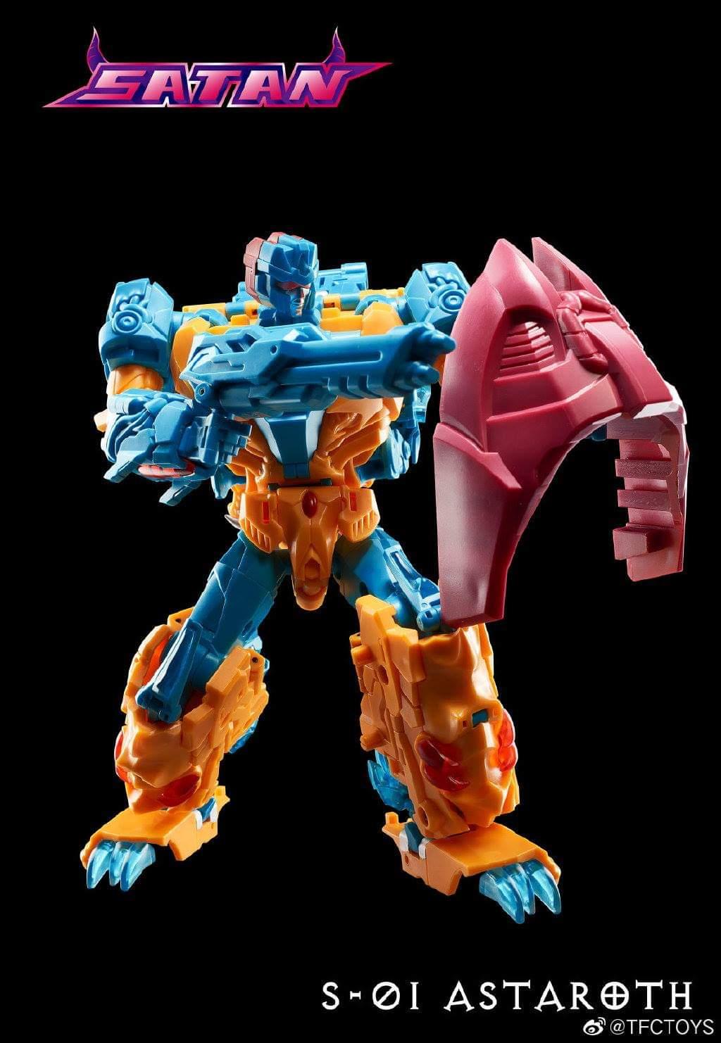 [TFC Toys] Produit Tiers - Jouet Satan (S-01 à S-05) - aka Abominus 4KHeLQRT_o