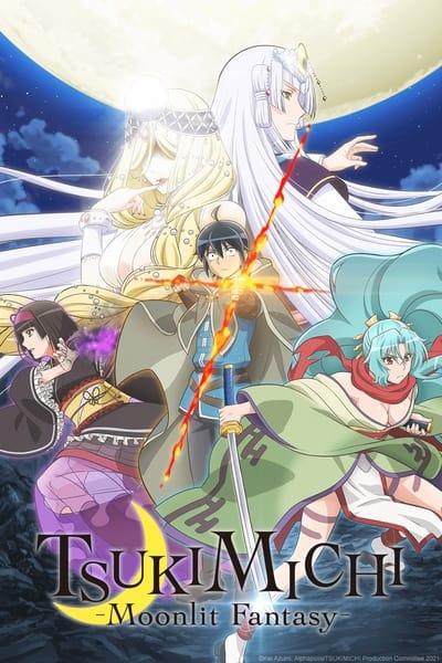 TSUKIMICHI Moonlit Fantasy S01E04 720p HEVC x265-MeGusta