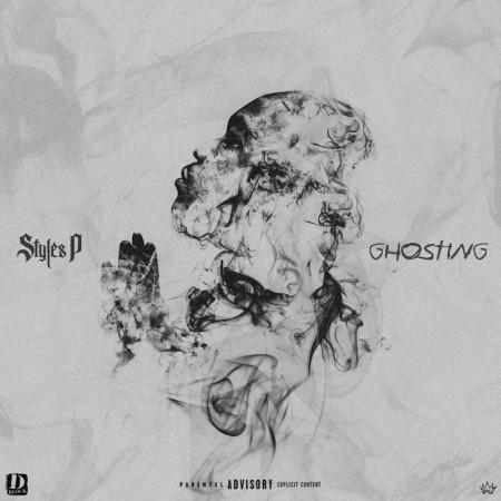 Styles P - Ghosting (2021)