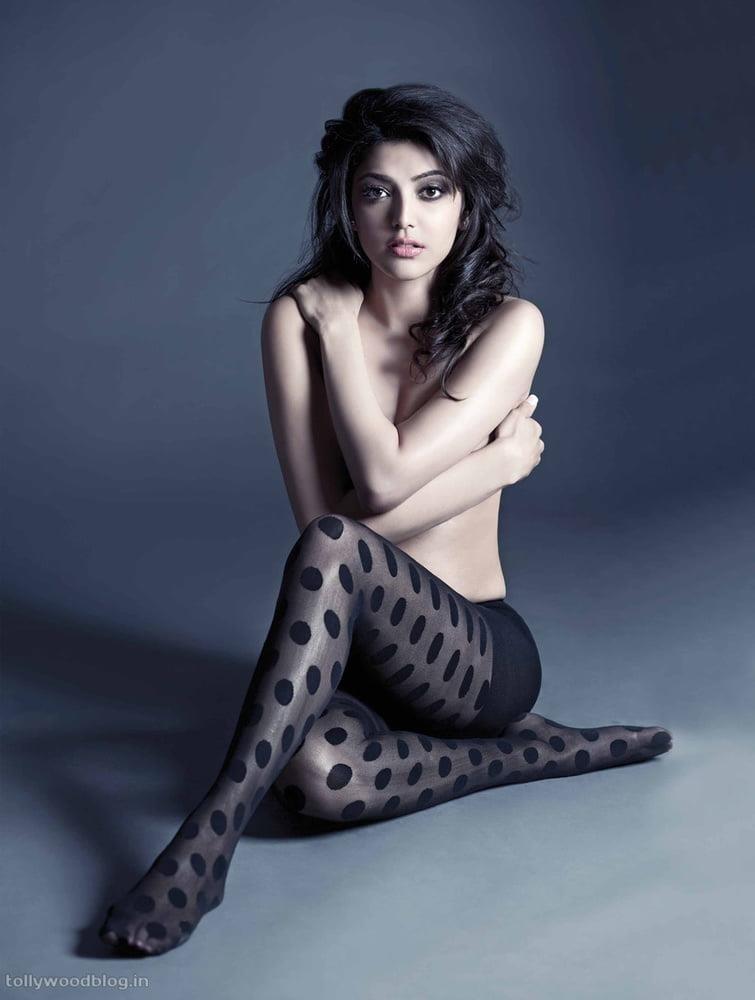 Kajal agarwal fake nude images-4253