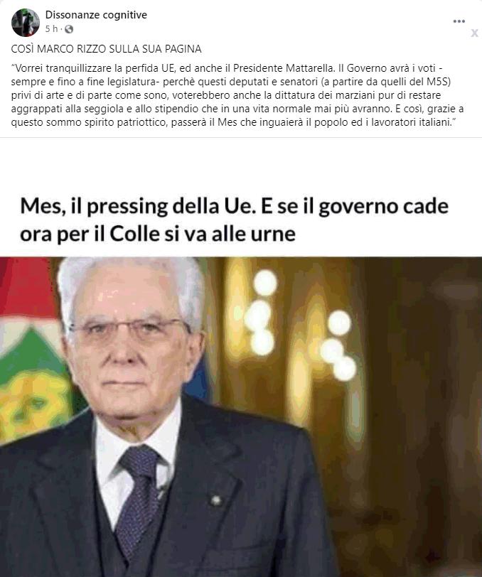 Il governo giallorosa di Giuseppi, Gigino e compagnia cantante - Pagina 14 L7BIjn9f_o
