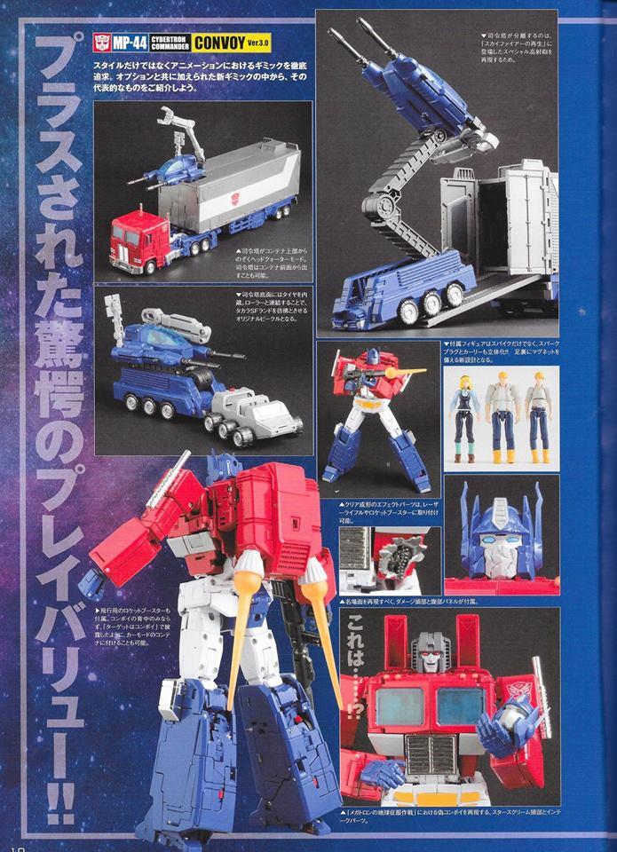 [Masterpiece] MP-44 Optimus Prime/Optimus Primus v3.0 - Page 4 AHrzFGuh_o