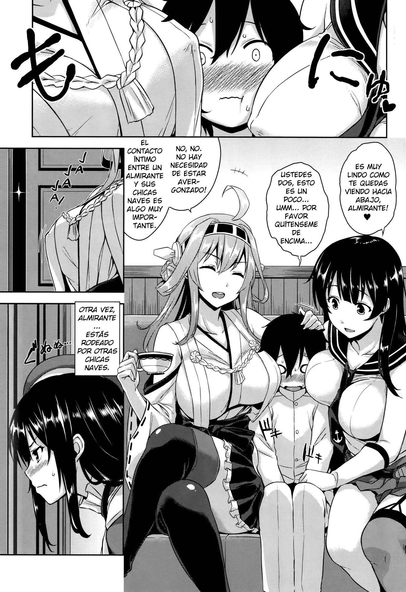 Takao Onee-san to Nyuukyo! Kai Ni Chapter-1 - 2