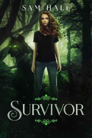 Survivor (Pack Heat Book 4) - Sam Hall