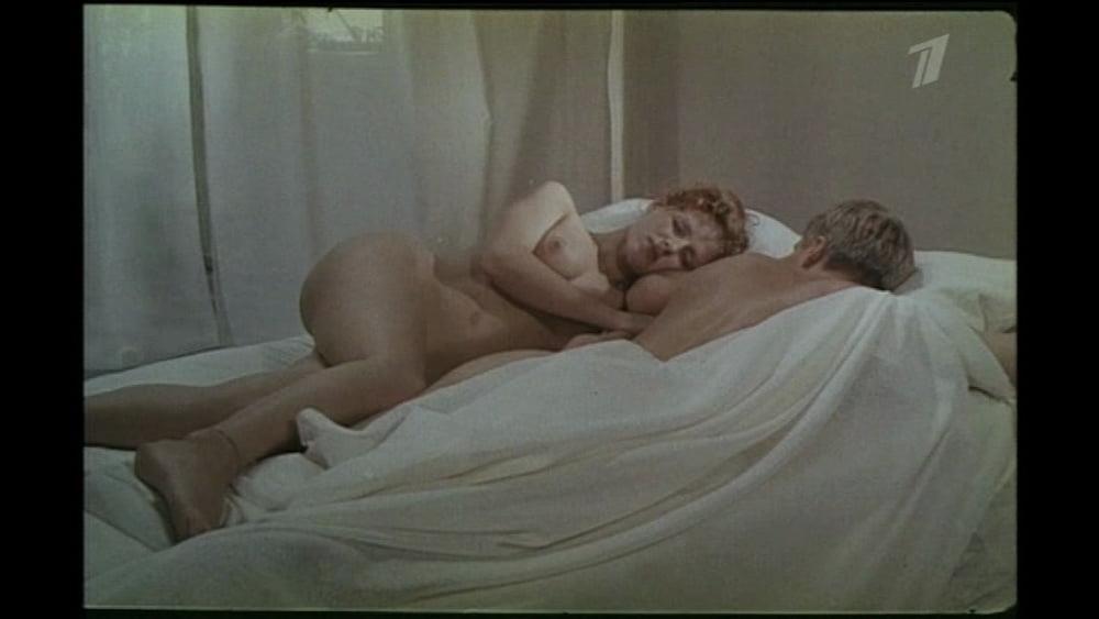 Cunnilingus movie scenes-8157