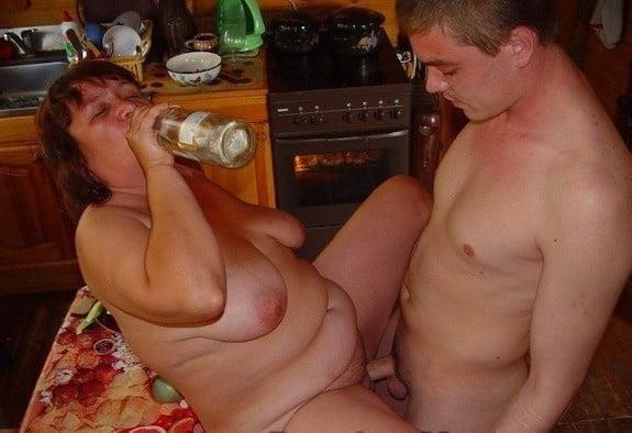 Mom son bondage sex-3238