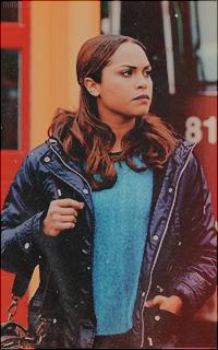 Evangéline Alvarez