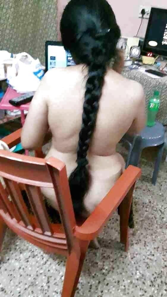 Mallu aunty reshma nude-2790