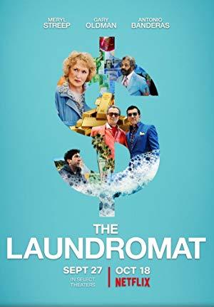 The Laundromat 2019 x264 720p Esub BluRay Dual Audio English Hindi GOPISAHI