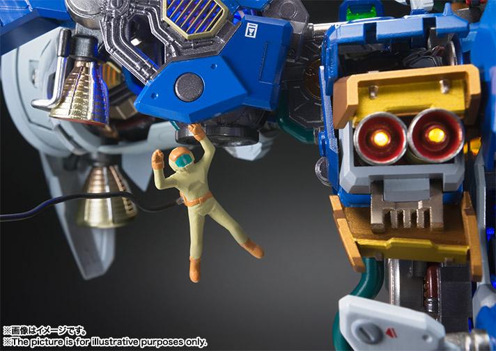 Nu Gundam Bust Display (Formania EX / Bandai) - Page 3 Xzz6Srs4_o