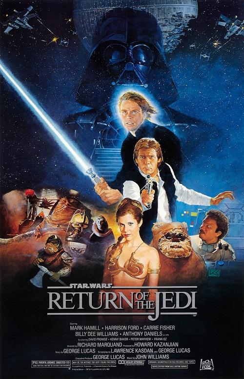 Gwiezdne wojny: Część VI - Powrót Jedi / Star Wars: Episode VI - Return of the Jedi (1983) MULTi.REMUX.2160p.UHD.Blu-ray.HDR.HEVC.ATMOS7.1-DENDA / LEKTOR, DUBBING i NAPISY PL