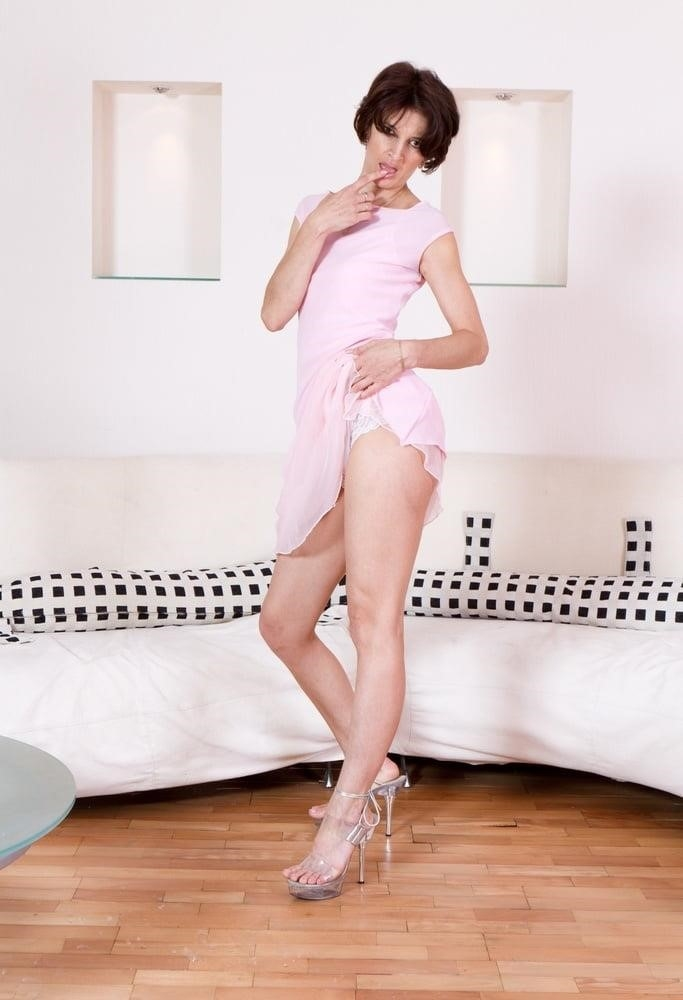 Pink dress canada-2760