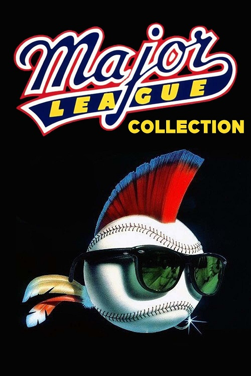 Pierwsza liga / Major League (1989-1998) COLLECTiON.MULTi.720p.BluRay.x264.DTS.AC3-DENDA / LEKTOR i NAPISY PL