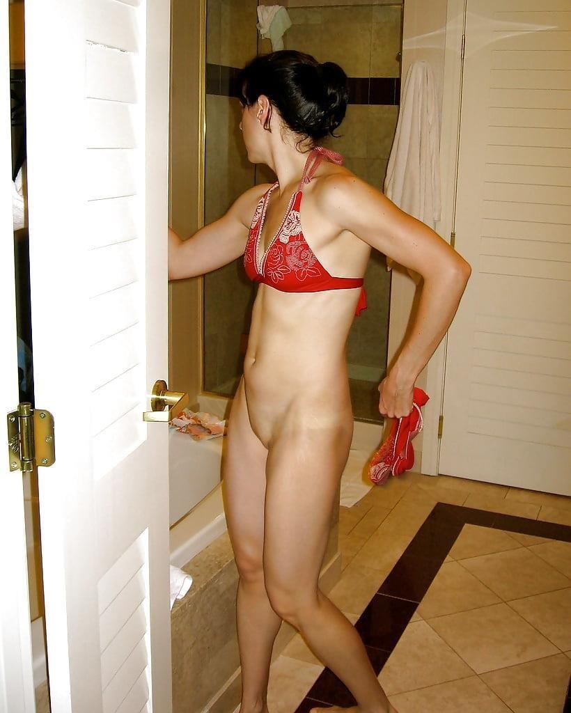 Hairy nude older women-2627