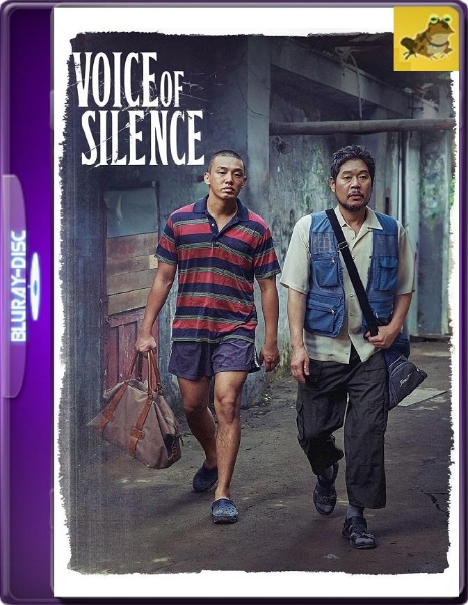 Voice Of Silence (2020) WEB-DL 1080p (60 FPS) Coreano Subtitulado