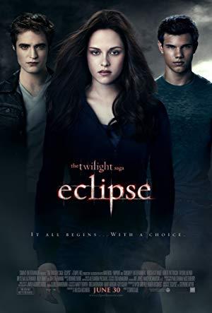 Twilight Saga Eclipse (2010)720p BDRip - Original Auds - Tamil + Telugu + Hin + E...
