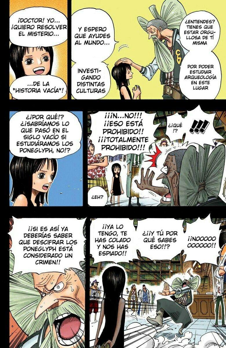 One Piece Manga 391-398 [Full Color] YdLbpW3C_o