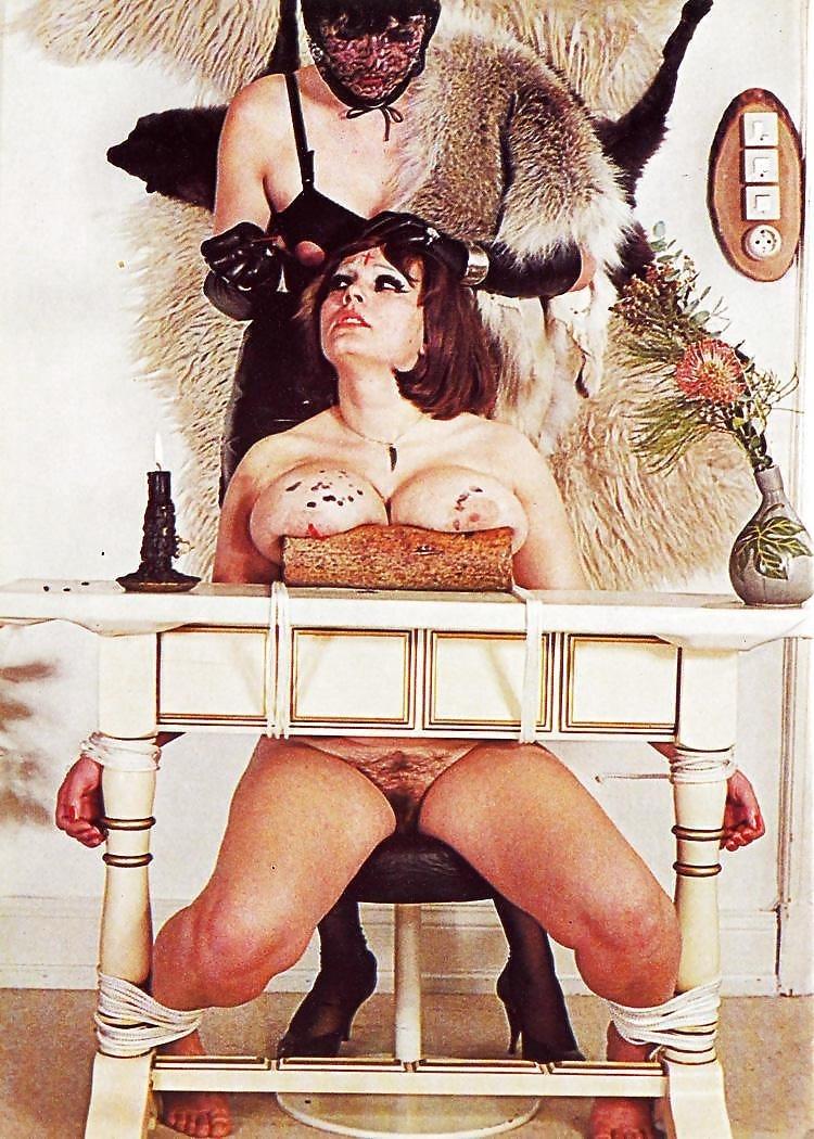 Big tits bdsm porn-8497
