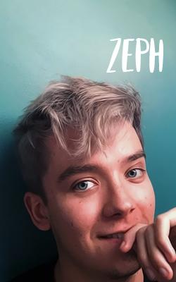 Zephyr Schiavone