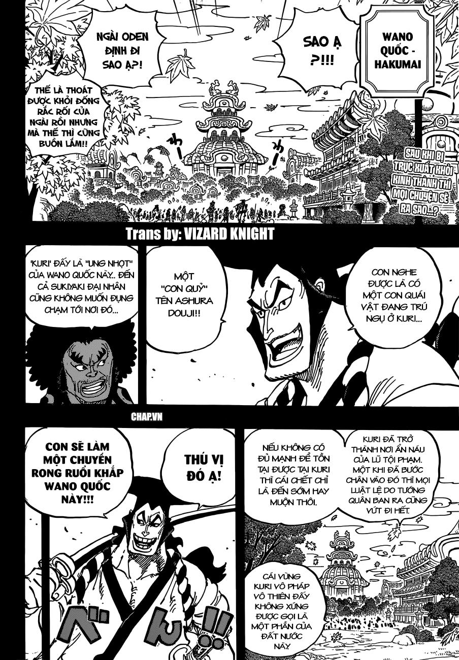 One Piece Chap 962 - Truyen.Chap.VN