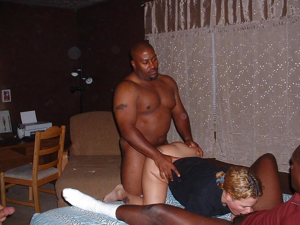 College interracial orgy-7125