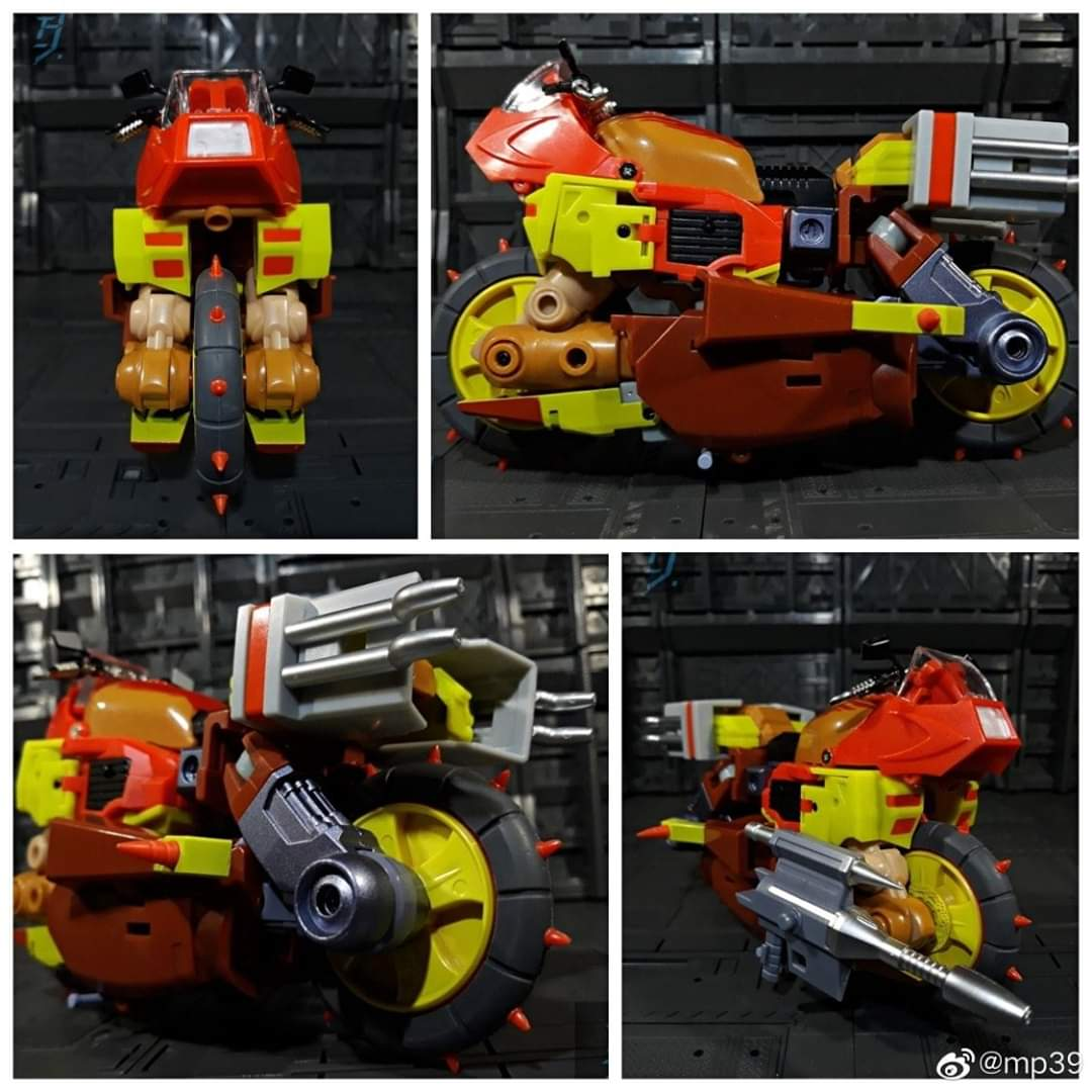 [KFC Toys] Produit Tiers - Jouets Crash Hog (aka Wreck-gar/Ferraille), Dumpyard (aka Junkyard/Décharge) et autres Junkions/Ferrailleurs - Page 3 AfzO94NY_o